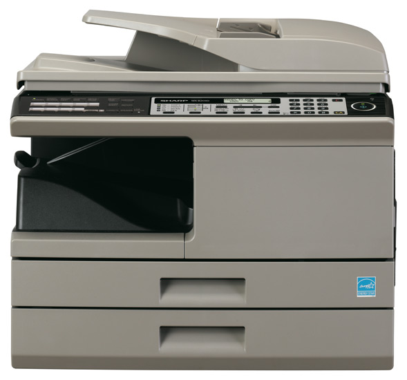 Img P Document Systems Sharp MX B201D Full Front 960